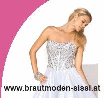 Brautmoden Sissi